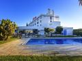 Отель ibis Faro Algarve