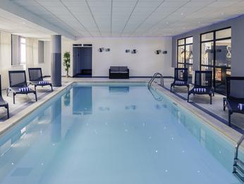 Appart 39 city blois h tel 20 rue de la chocolaterie 41000 for Appart hotel blois