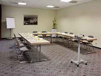 Meetings - ibis Hannover Medical Park
