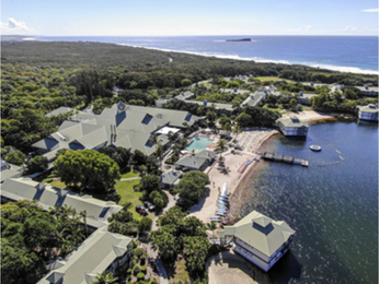 Hotel - Novotel Twin Waters Resort Sunshine Coast