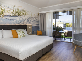 Kamers - Novotel Twin Waters Resort Sunshine Coast