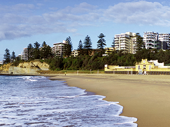 Destination - Novotel Wollongong Northbeach