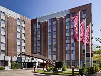 Mercure Hotel Hamburg Bahrenfeld