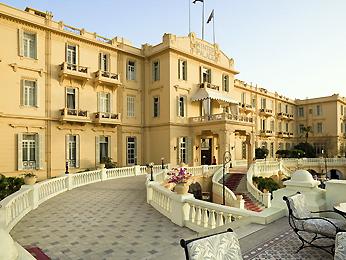 Hotel Sofitel Winter Palace Luxor Louxor