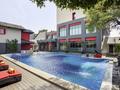 Hotel ibis Jakarta Kemayoran
