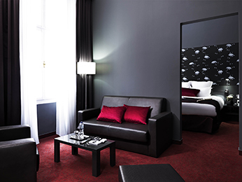 Camere - Hotel Nemzeti Budapest - MGallery Collection
