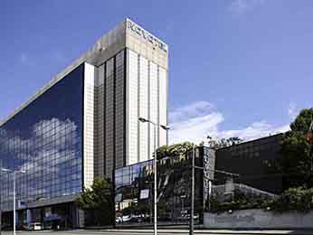 Novotel Genoa City Hotel Accor