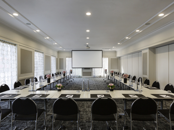 Meetings - Mercure Auckland