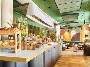 Hotel Novotel Paris Gare de Lyon Paris