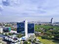 曼谷诺富特邦娜酒店