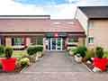 Hotel Magny - Yonne