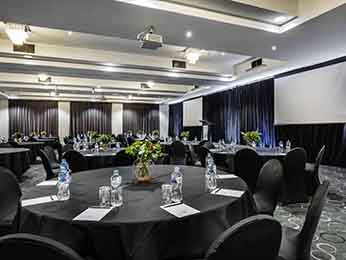 Meetings - Novotel Brisbane