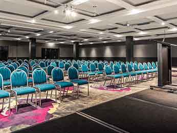 Meetings - Mercure Brisbane