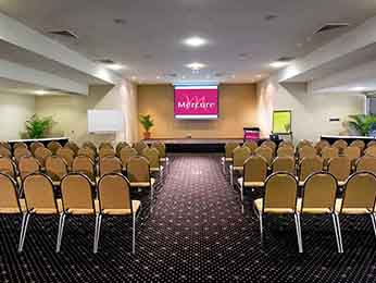 Meetings - Mercure Townsville