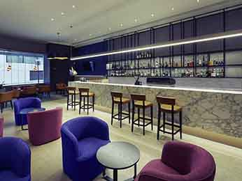 Bar - Mercure Perth