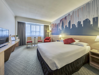 Kamar - Mercure Perth