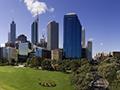 Hôtel Perth - Perth et le Sud-Ouest
