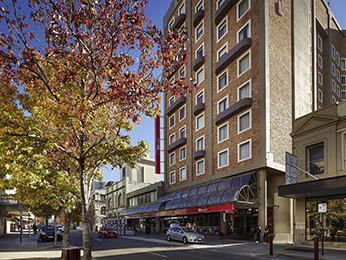 Hotel Ibis Perth Perth