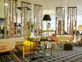 Novotel Senart Golf de Greenparc酒店