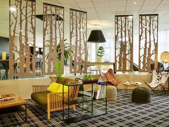 Hotel Novotel Senart Golf Green Parc Saint-Pierre du Perray