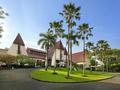 Отель Novotel Surabaya Hotel & Suites