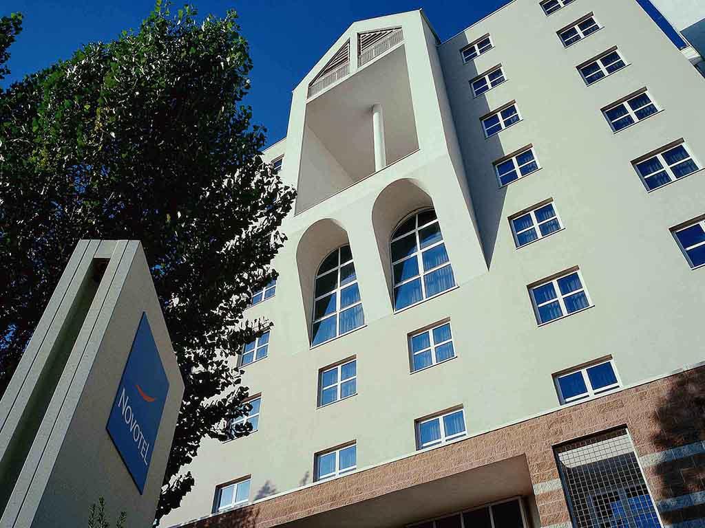 Hotel Ibis Firenze Osmannoro