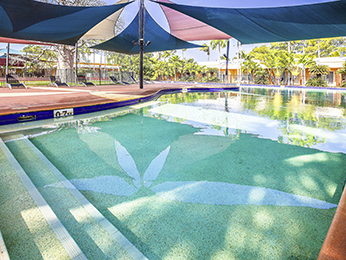 Services - Mercure Broome