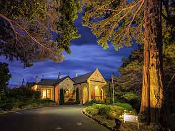 Hotel - Mount Lofty House - MGallery Collection