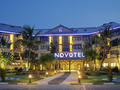 ホテル Novotel Cotonou Orisha