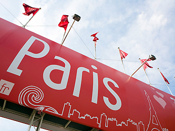 Destination - ibis Paris Porte de Vanves Parc des Expositions