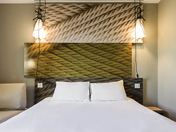 Hotel Ibis Parc des Expositions Vanves