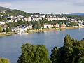 Muelheim Kaerlich Otelleri - Rhineland-Palatinate
