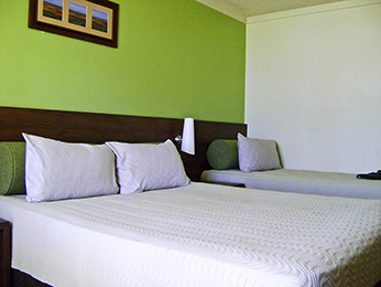 Rooms - ibis Styles Port Hedland