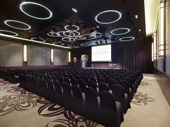 Pertemuan - Sofitel Melbourne on Collins