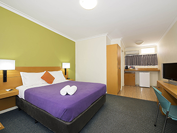 Chambres - ibis Styles Geraldton