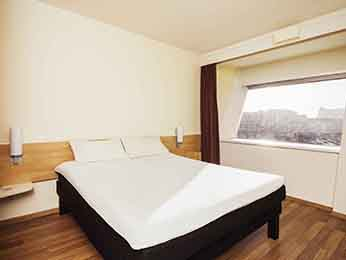 Rooms - ibis Graz