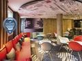 Hotel ibis Paris Brancion Parc des Expositions 15ème