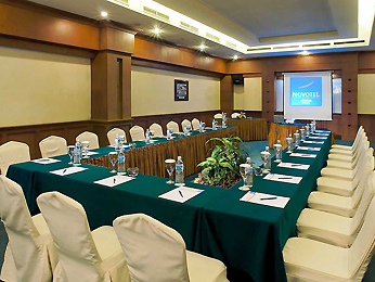 Meetings - Novotel Batam