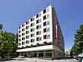 ホテル Mercure Astoria Reggio Emilia
