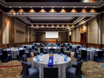 Meetings - Novotel Phuket Resort