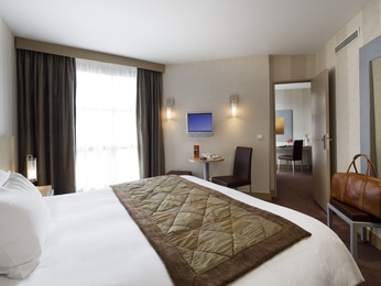 Hotel Mercure Paris Gobelins Paris