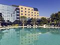 Mercure Villa Romanazzi Carducci Bari酒店