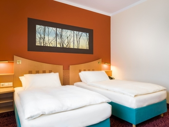 Rooms - Mercure Hotel Ingolstadt