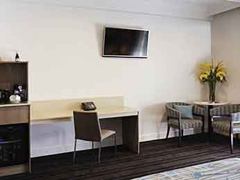 Kamar - Novotel Swan Valley Vines Resort