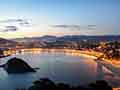 Otel Mercure San Sebastian Monte Igueldo