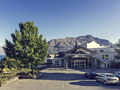 Hotel Queenstown:  Mercure Queenstown Resort