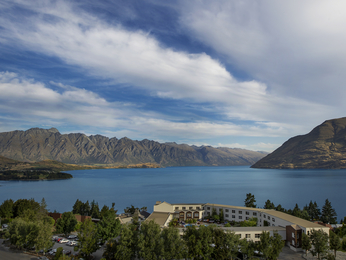 Hotel Mercure Resort Queenstown