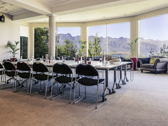 Meetings - Mercure Queenstown Resort