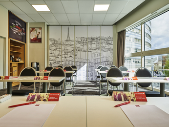 Meetings - ibis Paris Porte de Montreuil
