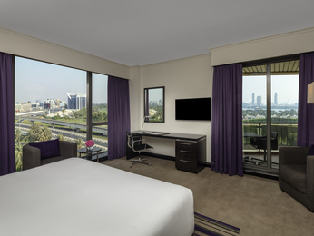 City Centre Hotel & Residence Dubaï